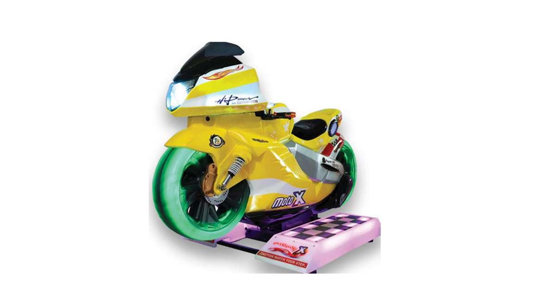 MOTO X Motorrad