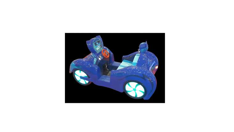 PJ Mask Cat Car