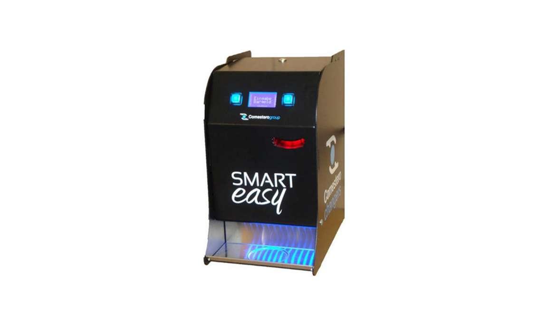 Wechselautomat