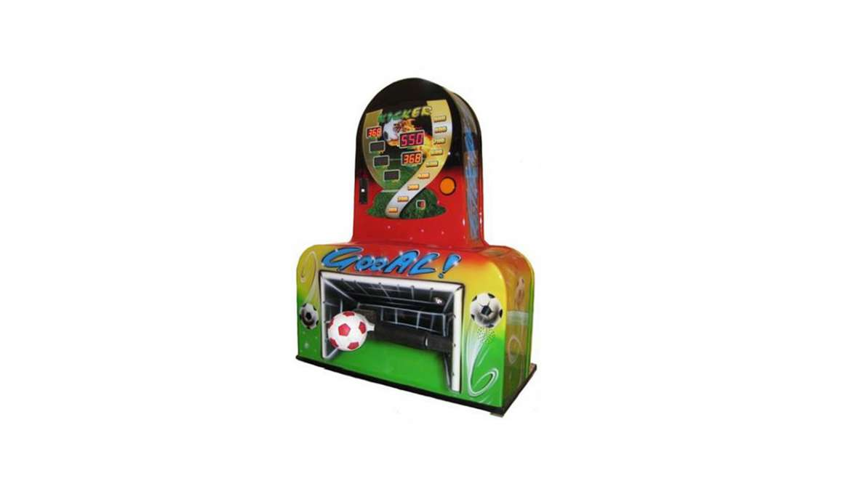 Fußball Simulator