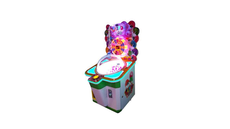 Chupa Chups Lutscherautomaten