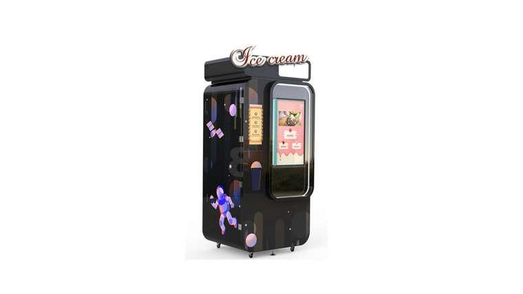 Eisautomaten