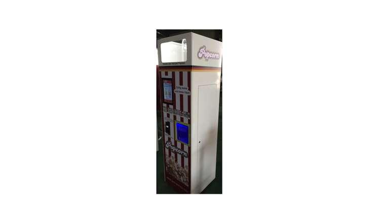Multi Popcornautomat