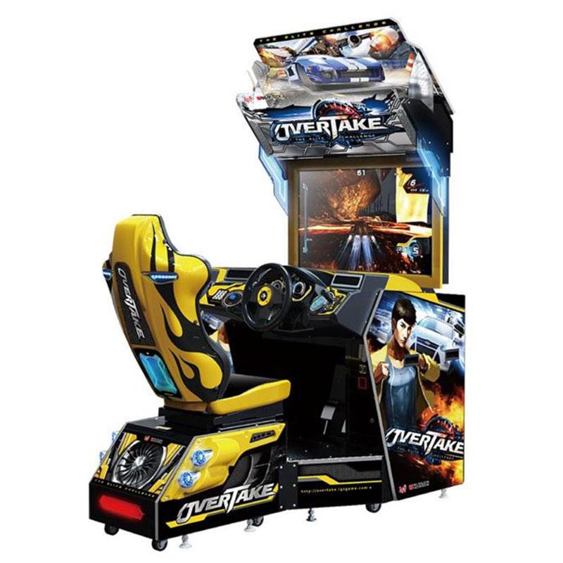 Fahrsimulator Spiele